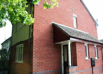 Thumbnail 2 bed semi-detached house to rent in Hoskyns Avenue, Worcester