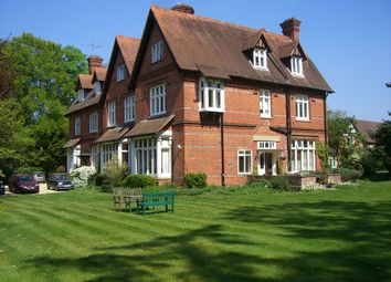 Thumbnail 2 bed flat for sale in Apartment 4, Goring On Thames