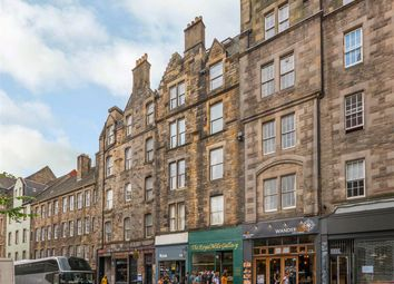 Thumbnail 2 bed flat for sale in 268/5 Canongate, Edinburgh