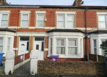 Thumbnail 4 bed terraced house for sale in Osborne Road, Liverpool