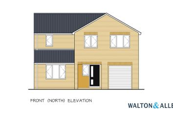 Thumbnail 5 bed property for sale in Beckhampton Road, Bestwood Park, Nottingham