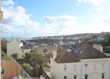 Thumbnail 2 bedroom flat to rent in Cordier Hill, St. Peter Port, Guernsey