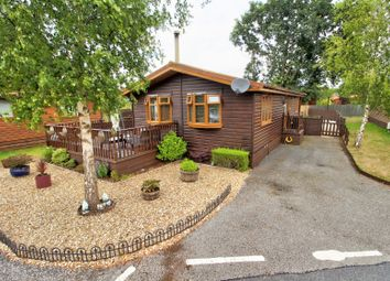 Thumbnail 2 bed bungalow for sale in Florida Keys, Hull Road, York