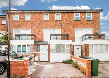 Thumbnail 4 bed terraced house to rent in Arkley Road, Walthamstow