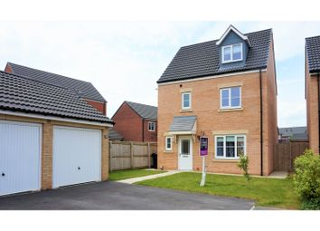 4 bed detached house for sale in Jocelyn Way, Middlesbrough TS5