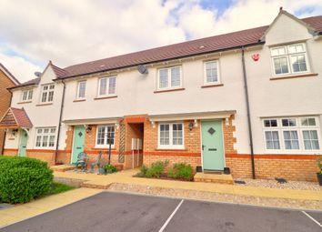 Thumbnail 3 bed detached house for sale in Bridge Keepers Way, Hardwicke, Gloucester