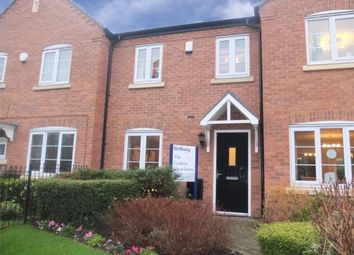 Thumbnail 3 bed semi-detached house to rent in Thistly Leasow, New Woodside