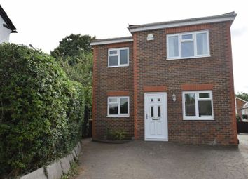 Thumbnail 4 bed detached house for sale in Dunstable Road, Toddington, Dunstable