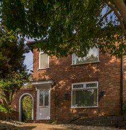 Thumbnail 3 bedroom semi-detached house for sale in Lavengro Road, Norwich
