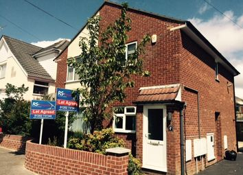 Thumbnail 2 bedroom flat to rent in Phyldon Road, Poole