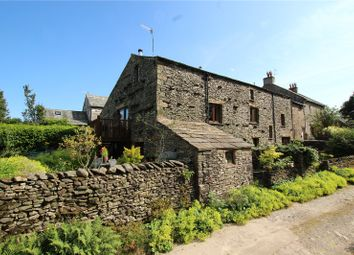 Thumbnail 3 bed barn conversion for sale in Artlebeck, Ravenstonedale, Kirkby Stephen, Cumbria