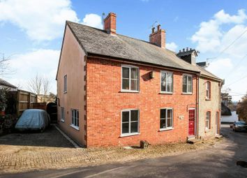 Thumbnail 3 bed cottage for sale in Gold Hill, Shaftesbury