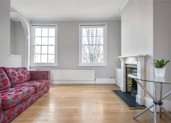 Thumbnail 2 bed maisonette for sale in Cambridge Heath Road, Bethnal Green, London