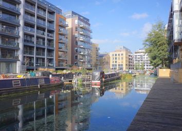 Thumbnail 2 bed duplex for sale in Benyon Wharf, Kingsland Basin, Shoreditch