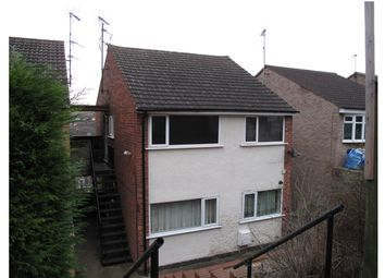 Thumbnail 2 bed flat to rent in Chesterfield Court, Gedlling, Nottingham