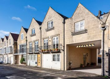 Thumbnail 3 bed property for sale in Pulteney Mews, Bath