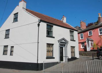 Thumbnail 3 bed flat for sale in Church Street, Kingsbridge