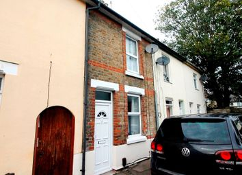 2 bed terraced house for sale in New Park Street, Colchester CO1