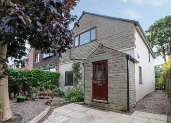 Thumbnail 4 bed semi-detached house for sale in Tottington Road, Harwood, Bolton