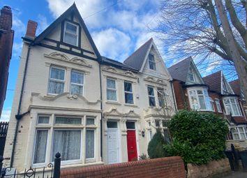 Hallewell Road, Edgbaston, Birmingham B16. 5 bed semi-detached house for sale