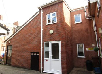 Thumbnail 1 bedroom flat to rent in Market Street, Crediton