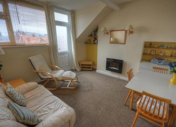 Thumbnail 2 bed flat for sale in Norman Crescent, Filey