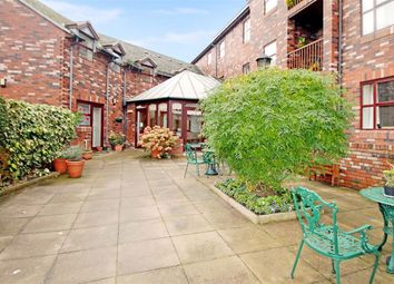 Thumbnail 1 bed flat for sale in Regent Court, Roft Street, Oswestry