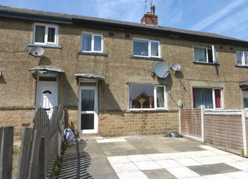 Thumbnail 3 bedroom terraced house for sale in Beamsley Road, Shipley