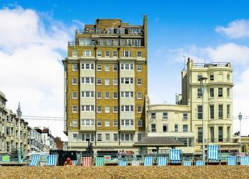 Thumbnail 1 bed flat for sale in Astra House, Kings Road, Brighton, East Sussex
