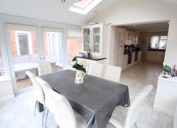4 bed detached house for sale in Lytham Drive, Holmer, Hereford HR1