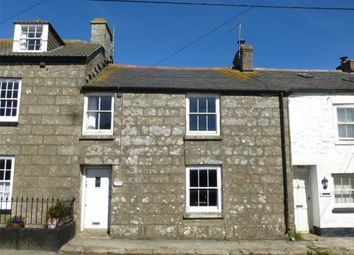 Thumbnail 3 bed terraced house for sale in Sennen, Penzance, Cornwall