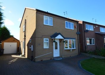 Thumbnail 4 bed property to rent in Elvaston Road, North Wingfield, Chesterfield