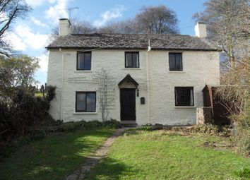 Thumbnail 2 bed cottage to rent in Twitchen, South Molton