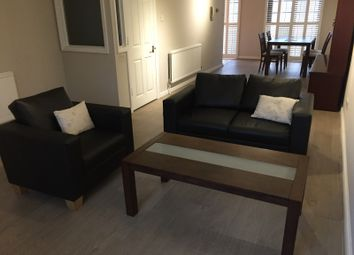 Thumbnail 1 bedroom flat to rent in St. Georges Square, Narrow Street, Limehouse