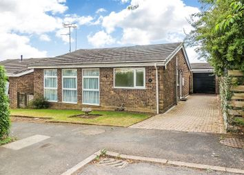 Thumbnail 2 bed bungalow for sale in Hammas Leys, Long Buckby, Northampton