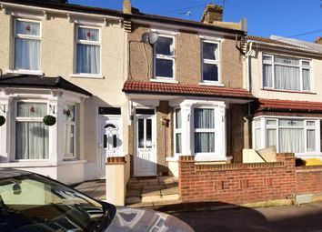 Thumbnail 4 bedroom terraced house for sale in Jeyes Road, Gillingham, Kent