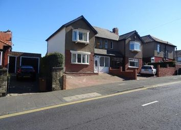 Thumbnail 2 bed semi-detached house for sale in West Road, Newcastle Upon Tyne