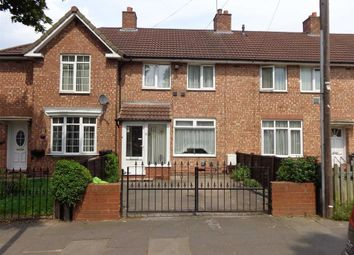 Thumbnail 2 bedroom terraced house for sale in Folliott Road, Kitts Green, Birmingham