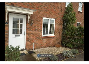 Thumbnail 3 bed terraced house to rent in Abbey Road, Wymondham