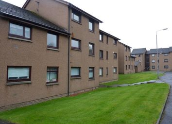 Thumbnail 1 bed flat to rent in Grandtully Drive, Kelvindale, Glasgow
