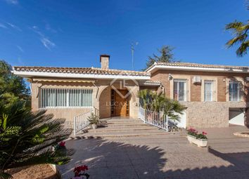 Thumbnail 5 bed villa for sale in Spain, Valencia, Valencia Inland, La Eliana, Val9076