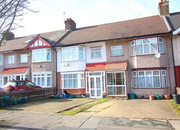 Thumbnail 3 bedroom terraced house to rent in Springfield Drive, Ilford