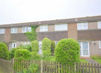 Thumbnail 3 bed terraced house for sale in Biddenden Close, Margate, Kent