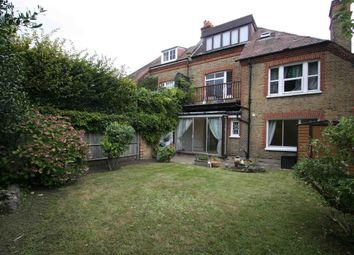 Thumbnail 2 bed flat to rent in Malbrook Road, London
