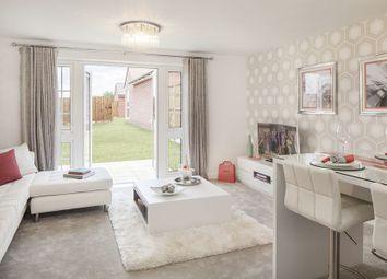 "Thumbnail 2 bed semi-detached house for sale in ""Fernhurst"" at Hook Lane, Aldingbourne, Chichester"