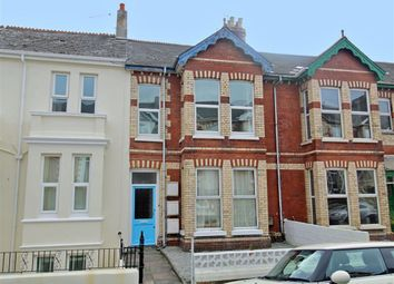 Thumbnail 2 bedroom flat for sale in Salisbury Road, St Judes, Plymouth