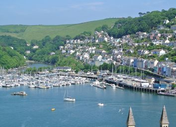 Thumbnail 2 bed cottage for sale in 96 Above Town, Dartmouth, Devon