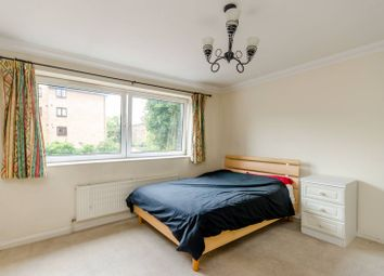 Thumbnail 1 bed flat for sale in The Broadway, Wimbledon