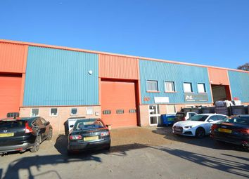Thumbnail Warehouse to let in Unit 303 Woolsbridge Industrial Estate, Wimborne