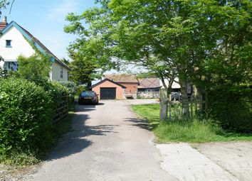Thumbnail Detached house for sale in Wood Lane, Long Stratton, Norwich